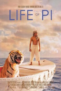 Life of Pi (Dubbed)