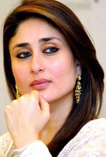 Kareena watches
