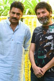 Pawan-Trivikram film moves to Sankranthi?